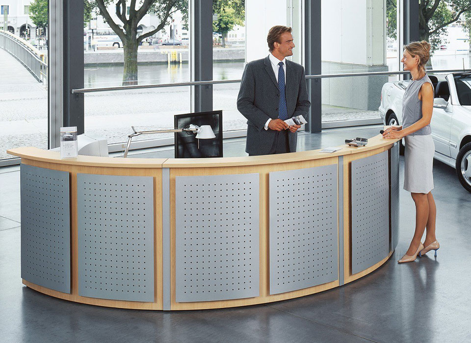 Büromöbel - S & B Büro – Ihr Bürofachhandel